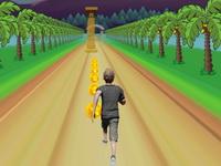 Jungle Dash 3D